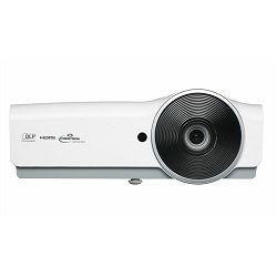 Projektor Vivitek DX813, DLP, XGA (1024x768), 3500 ANSI lumena