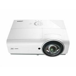 Širokokutni projektor Vivitek DX881ST, DLP, XGA (1024x768), 3300 ANSI Lumena PRODULJENO JAMSTVO