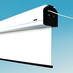 Zidno električno platno Euroscreen Major Pro-C 500x375 cm, format 4:3