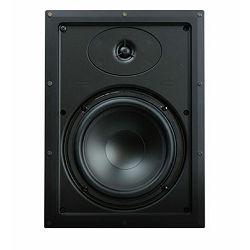 Zvučnici Nuvo 2IW6, zidni, ugradbeni, 50 W,  6.5 inča, par