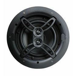 Zvučnik Nuvo 2IC6 Dual Voice, stropni, ugradbeni, 50W, 6.5 inča