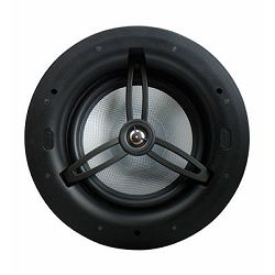 Zvučnik Nuvo 4IC8-ANG, stropni, ugradbeni, kutni, 75W, 8 inča