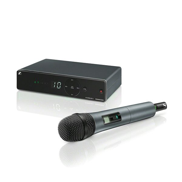 Bežični mikrofonski set Sennheiser XSW1 825