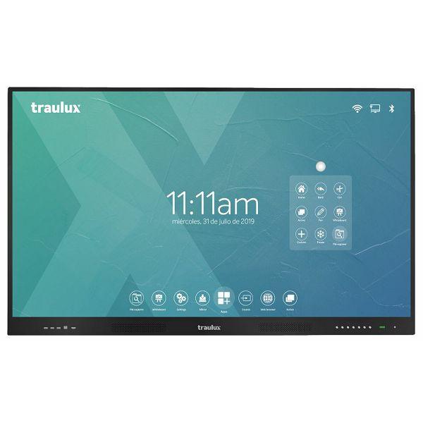 Interaktivni monitor Traulux TLM6580