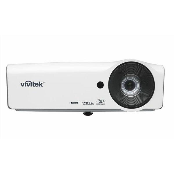 Projektor Vivitek DH558, DLP, Full HD (1920x1080), 3000 ANSI Lumena