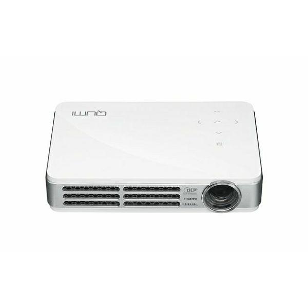 Prijenosni projektor Vivitek Qumi Q4 White, DLP, WXGA (1280x800), 500 ANSI lumena