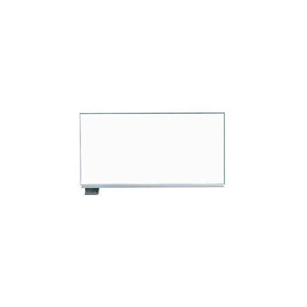 Školska ploča 240x120, bijela, magnetna